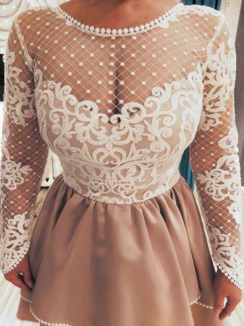 Sukienka Polecam!!!