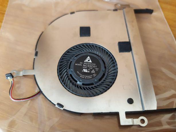 Оригинальный кулер NC55C01-17E01 для ASUS B9440UA