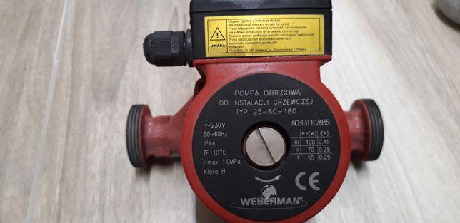 Pompa C.O Weberman