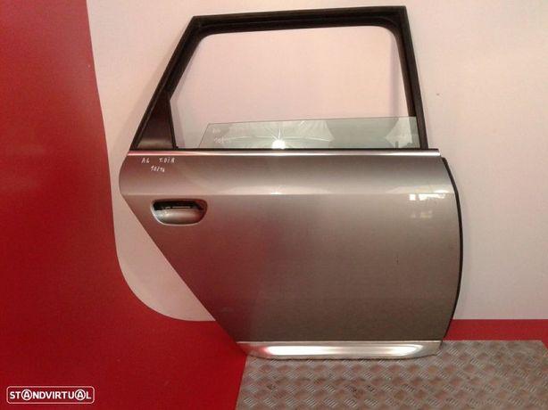 Porta Tras Direita Audi Allroad (4Bh, C5)