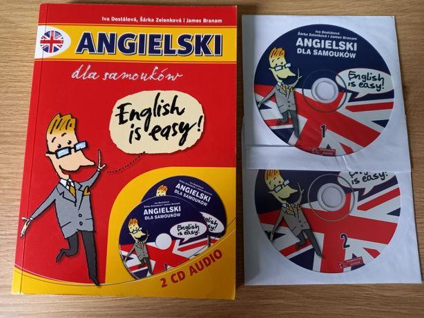 Angielski dla samouków Iva Dostalova