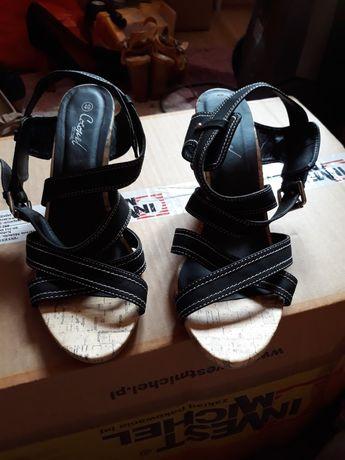 Sandały damskie coconel
