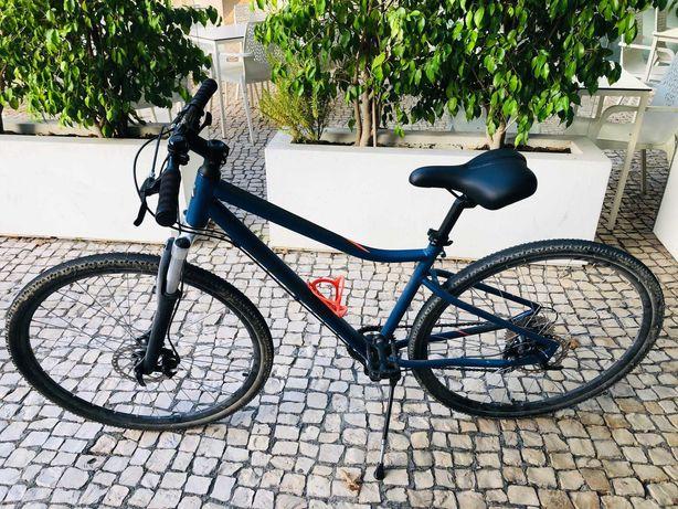 Bicicleta Riverside 500 Tamanho S (1,50 m - 1,65 m), como nova!