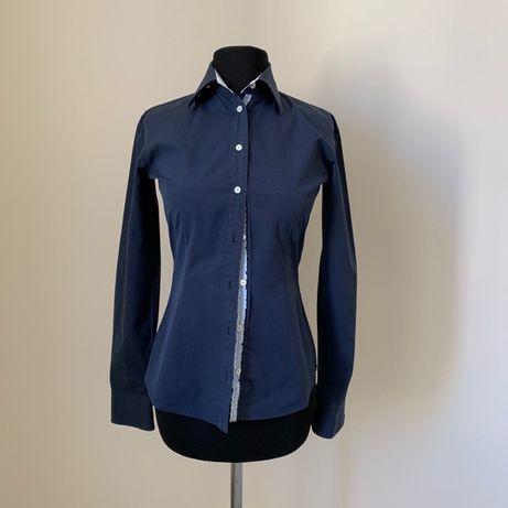Van Laack рубашка женская Loro Piana