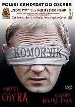 Komornik - DVD