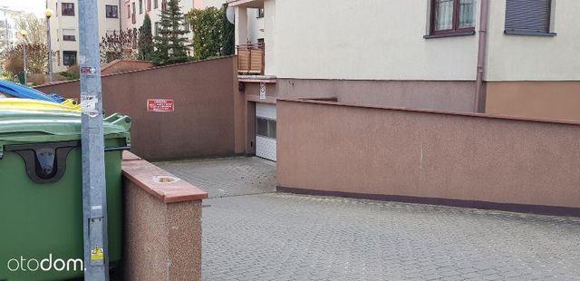 Garaż Polskich Marynarzy Osiedle Kapitanów