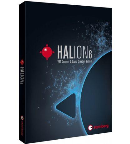 Steinberg HALlion 6, HALlion Sonic 3