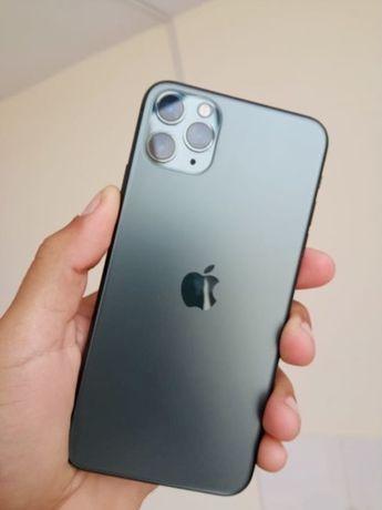 Iphone 11 Pro Max (garantia)