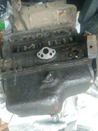 Продам Мотор ГАЗ-69