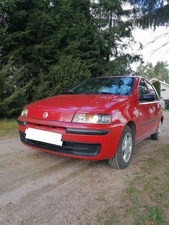 Fiat Punto 1.2 Cena do negocjacji!