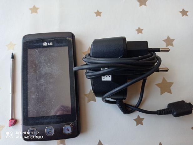 Продам телефон LG кр501