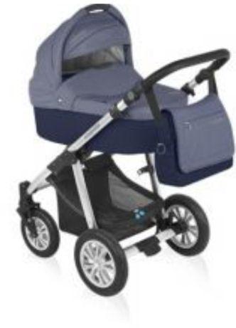Wózek Baby Design Dotty 2w1