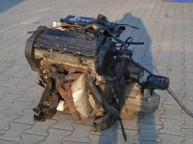 Silnik ROVER 1.8 VVC