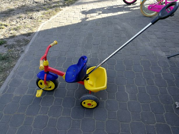 Rowerek Kettler dla dziecka