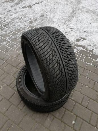 Opony zimowe , Michelin Pilot Alpin 5 285/40/19 2sztuki