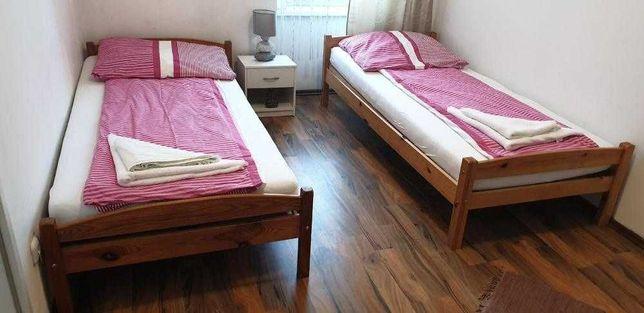 Wynajmie Mieszkanie Pracownicze 3 pokojowe duże