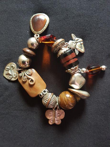 Vendo pulseiras juntas ou em separado