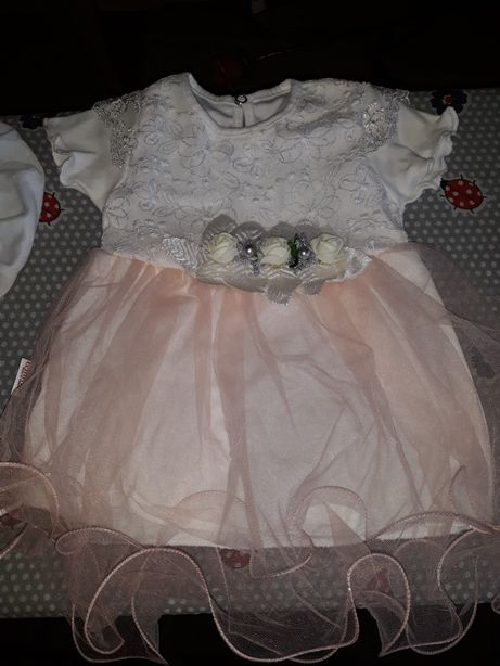 Плаття, дівчинка