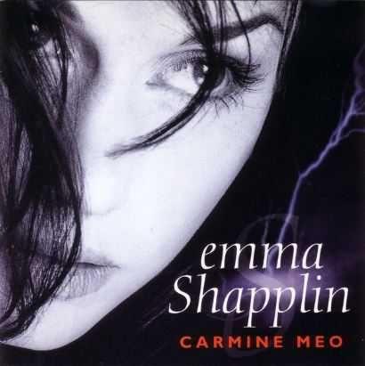 CDs de Emma Shapplin e Ive Mendes em muito bom estado.