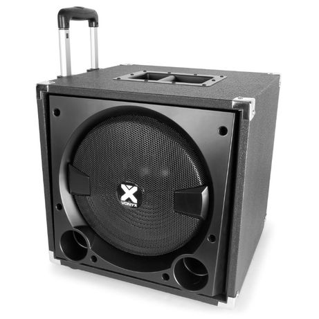 Акустична система (сабвуфер)Vonyx VX800BT 2,1