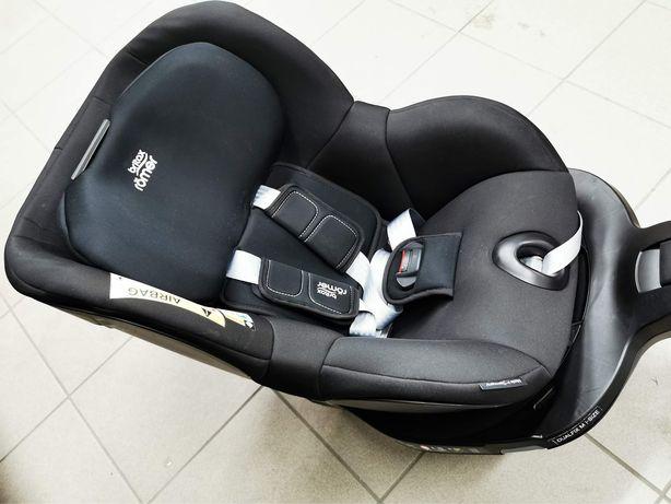 Obrotowy fotelik samochodowy Britax Romer Dualfix M i-Size