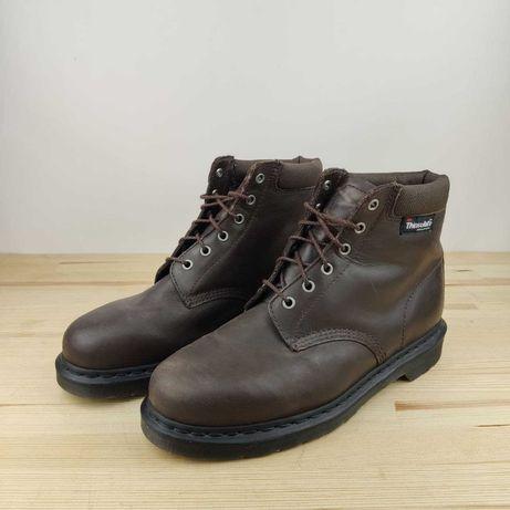 Зимние ботинки Dr.Martens. Размер 45
