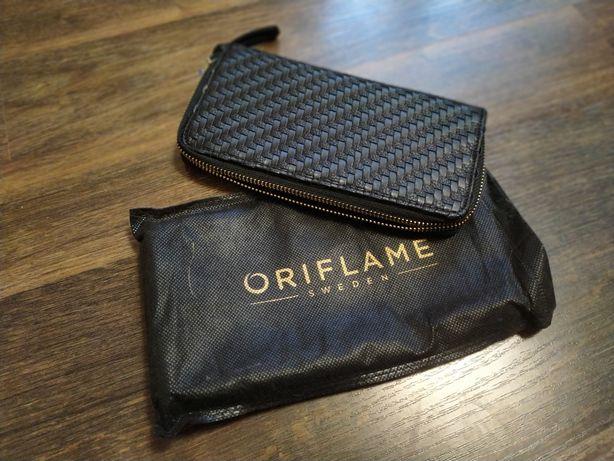 Portfel Oriflame + etiu