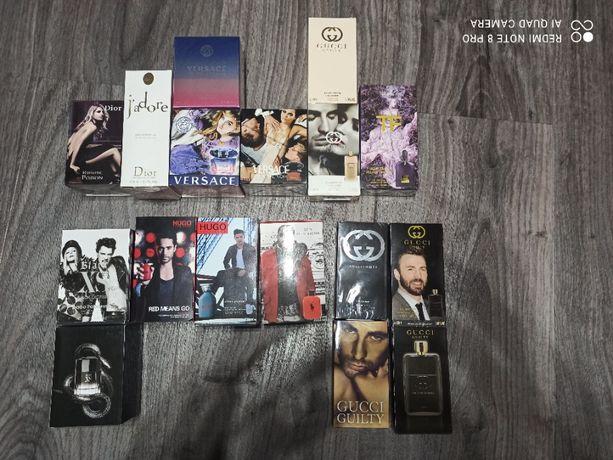 Perfumy tanio- prezent na Dień kobiet/mężczyzn dla kobiet i mężczyzn