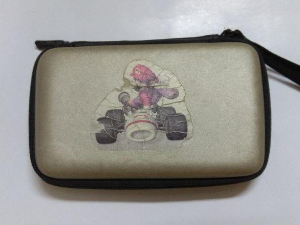 """Ретро-чехол """"Mario"""" - для игровой консоли Nintendo DS, DS Lite"""