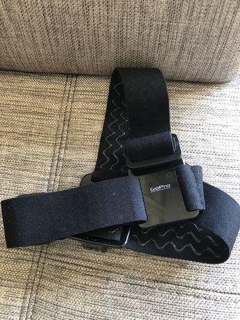 Gopro head mount Mocowanie na głowę do kamer GoPro