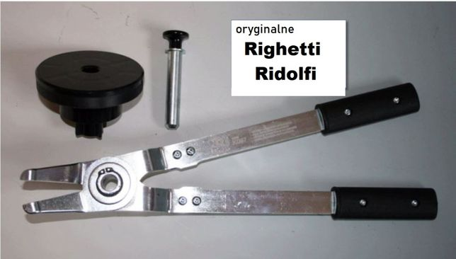 Gokart - przyrząd oryginalne nożyce do wymiany opon montażownica
