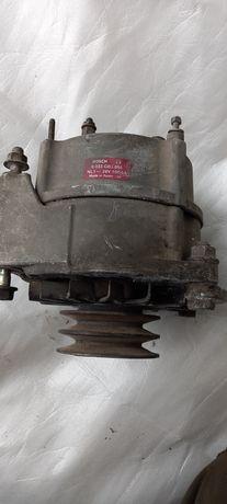 Гнератор DAF євро 2