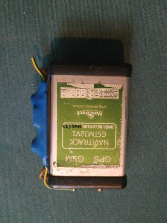 GPS Navitrack Gstm32v1