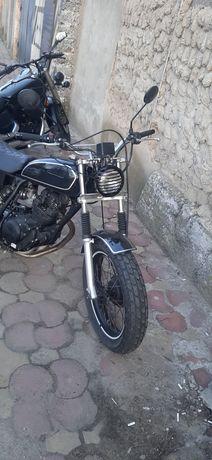 продам Yamaha tw200 обмен