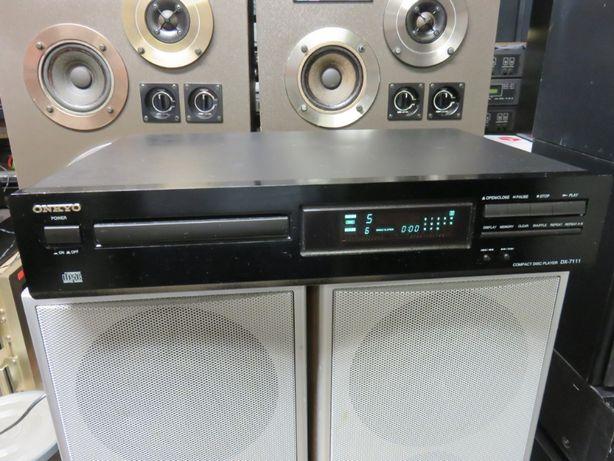 CD Onkyo DX-7111