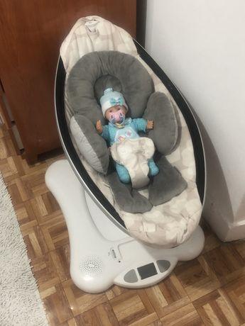 Mom Baby Espreguiçadeira