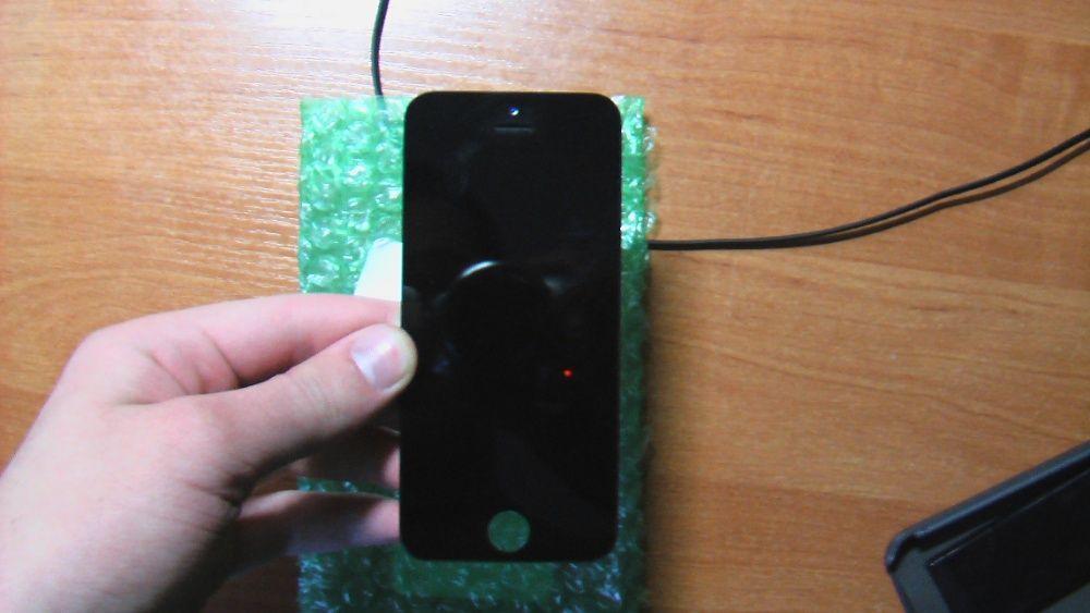 Дисплей до iPhone SE оригінал Львов - изображение 1