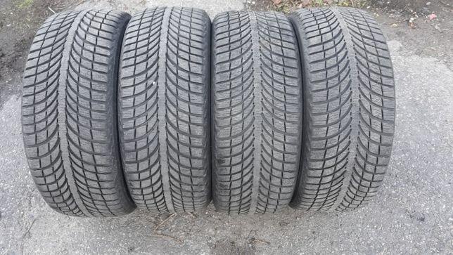 Продам зимнюю резину Michelin 255/45 R20