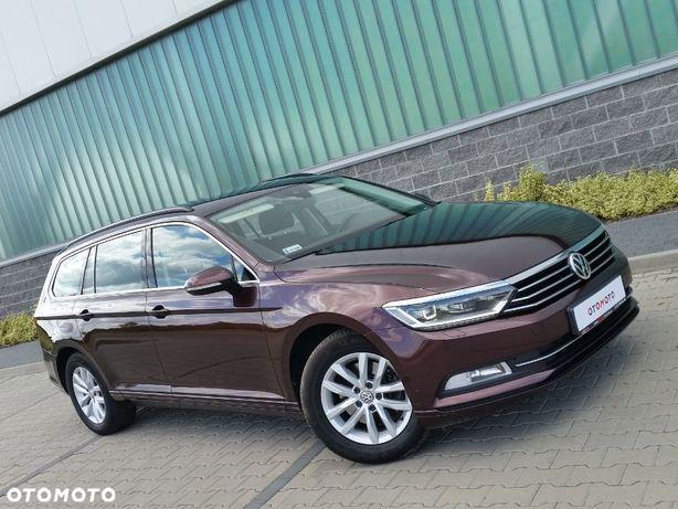 Volkswagen Passat BEZKOLIZYJNY / 150KM 1.4TSI ACT/ TOP LED / Comfortline / Navi