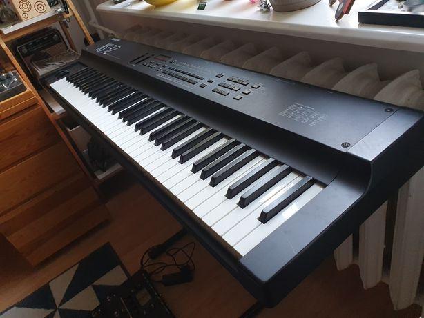 Ensoniq KS-32 Piano klawiatura Midi