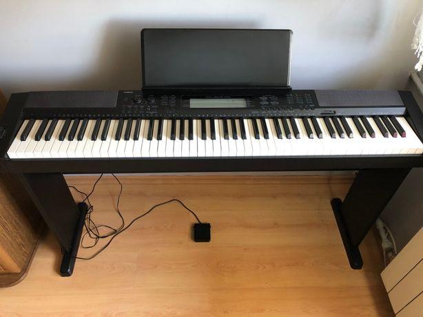 Pianino cyfrowe Casio CDP-200R