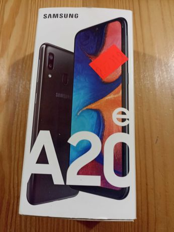 Telfon Samsung A20e