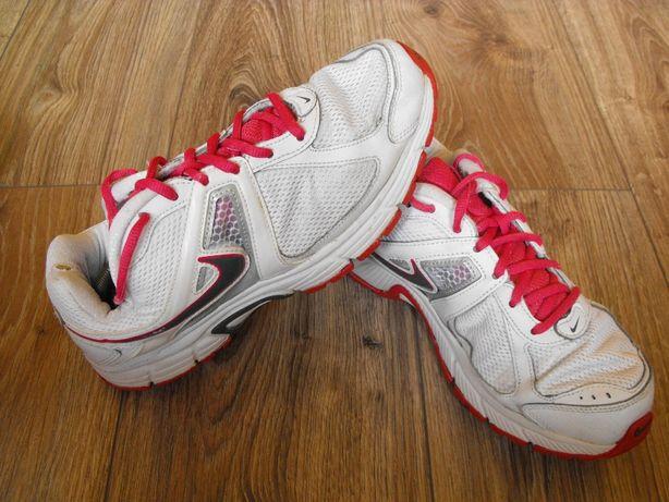Buty NIKE Dart 9 EUR 42.5 27cm Skóra* biegowe sportowe running