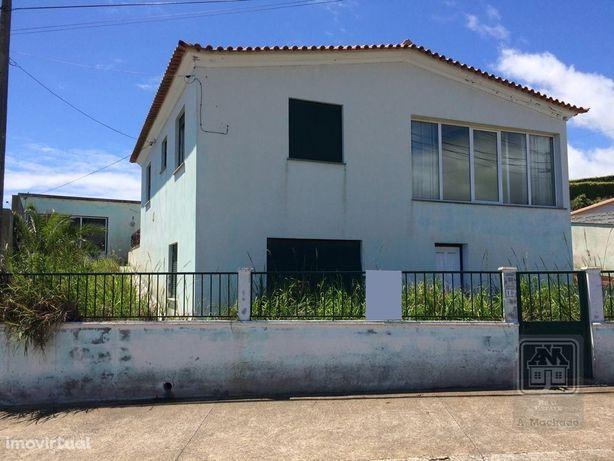 VENDA de MORADIA/VIVENDA [Ref. 3422206] Porto Judeu, Angra do Heroí...