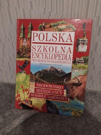 Polska szkolna encyklopedia przyrodniczo-krajoznawcza
