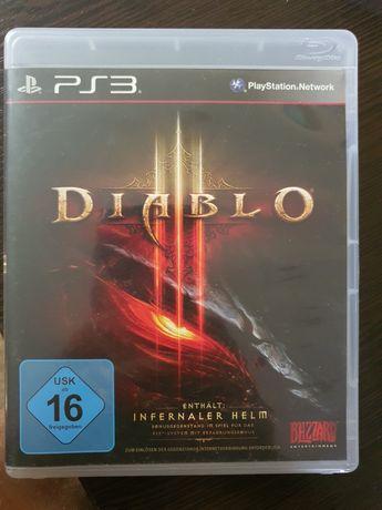 Ігри до приставки PS3