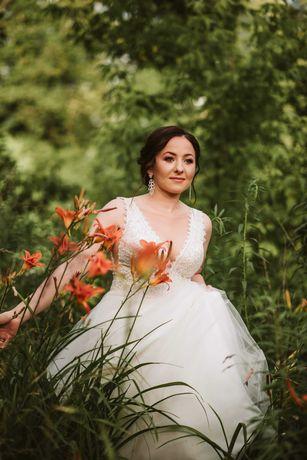 Suknia ślubna model Annalise!