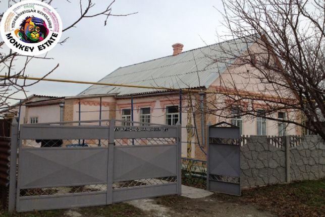 Дом 125 кв. м. в селе Беленькое, по ул. Краснознаменной, 71