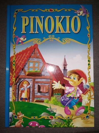 """""""Pinokio"""" Carlo Collodi"""