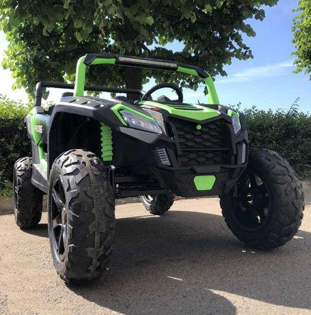BUGGY 400W JEEP Auto AKUMULATOR Motor Elektryczny Bmw Quad DZIECI ATV